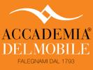 Accademia del mobile logo Vannozzi Interni