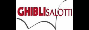 Ghibli Salotti logo Vannozzi Interni