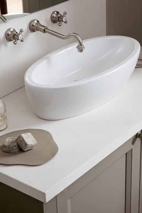 Vannozzi Interni bagni dettaglio