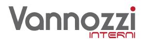 Vannozzi Interni logo
