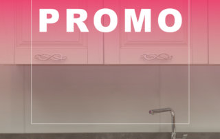 Kitchen promo made in italy Vannozzi